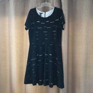 NWOT. ALFANI DRESS